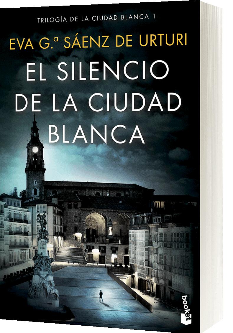 El silencio<br/> de la ciudad blanca